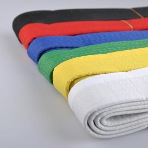 New-Standard-font-b-Taekwondo-b-font-Road-with-divisa-level-font-b-belt-b-font